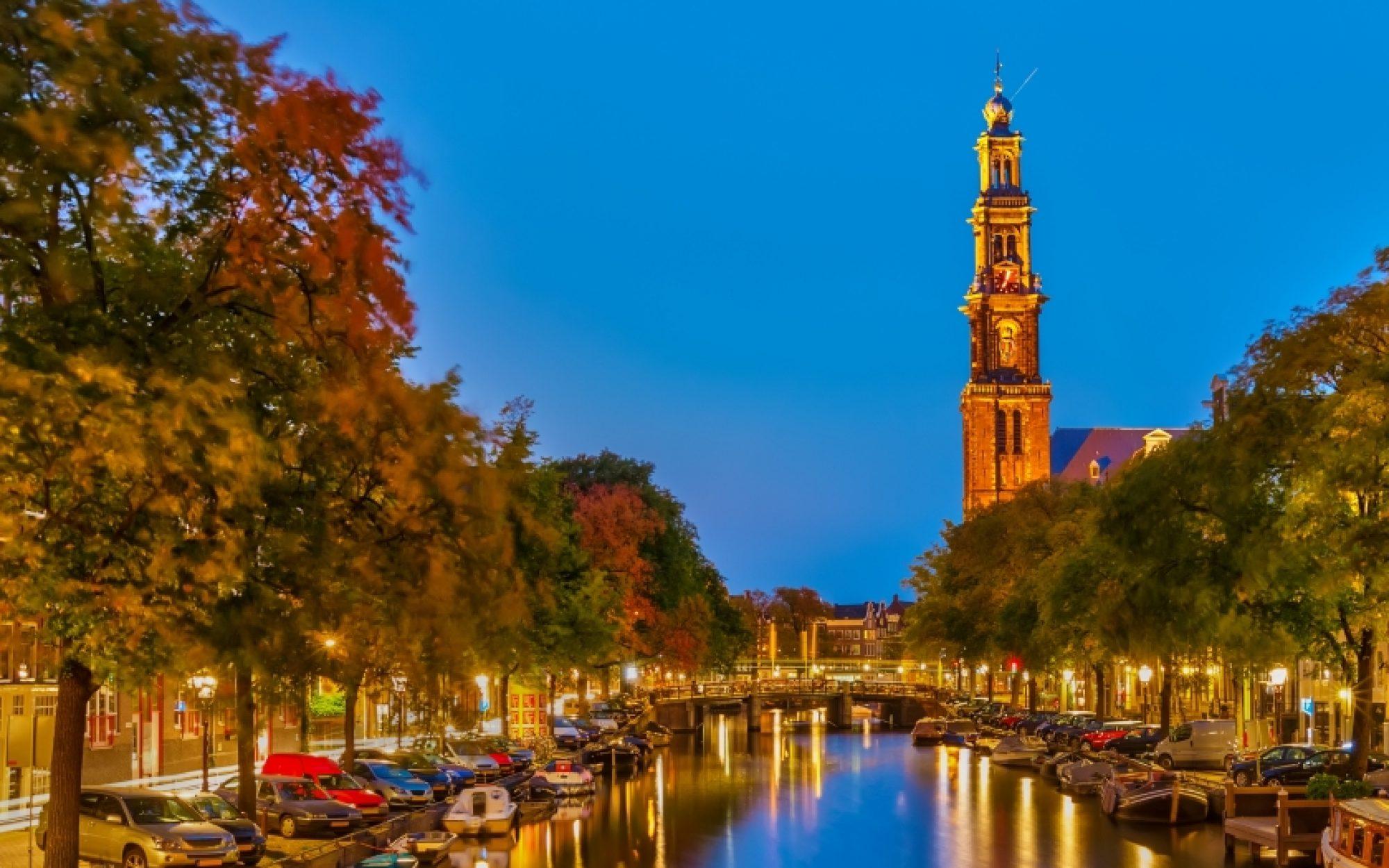 Hotel Amsterdam Hotel